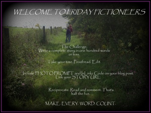 friday-fictioneers-farm-path